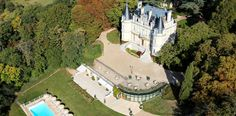 Chateau Domaine Tortiniere