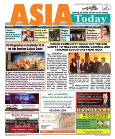 Asia Today Interviews His Holiness Younus AlGohar