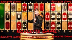 How To Make Money From Roulette - Roulette Gam. Live Roulette, Roulette Game, Live Lightning, Roulette Strategy, Win Money, Played Yourself, How To Make Money, I Am Awesome, Software