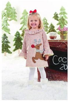 Cool Great Mud Pie MH6 Fair Isle Christmas Baby Toddler Girl Reindeer Ticking Dress 1142172 2017-2018 Check more at http://24myshop.ga/fashion/great-mud-pie-mh6-fair-isle-christmas-baby-toddler-girl-reindeer-ticking-dress-1142172-2017-2018/