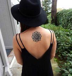 Tatuaggi mandala (Foto 2/40)   PourFemme