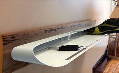 decorpro D10206 Ray Shoe Rack and Coat Hanger
