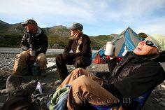 Offyonder.com : KONGAKUT RIVER, AK - Camp I: Headwater.
