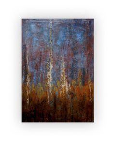 oil painting by vindadamona
