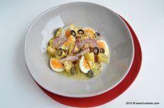 Salata orientala - reteta mamei mele | Savori Urbane Romanian Food, 30 Minute Meals, Delish, Vegetarian Recipes, Oatmeal, Salads, Veggies, Urban, Cooking