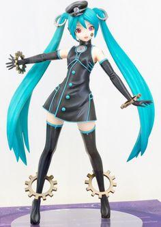 Vocaloid - Project DIVA- Arcade Future Tone - Hatsune Miku - Wagamama Koubachou… http://amzn.to/2ptRY46