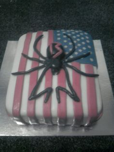 birthday cake ideas pt.2