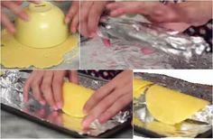 Como fazer tortillas mexicanas de milho