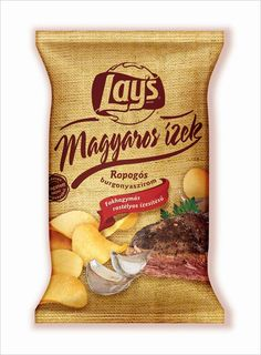 Fritolays - Magyaros ízek chips on Behance Chip Packaging, Packaging Snack, Food Packaging Design, Brand Packaging, Product Packaging, Sweet Box Design, Design Campaign, Crispy Potatoes, Food Design