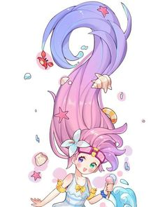 Lol League Of Legends, League Of Legends Video, League Of Legends Characters, Fictional Characters, Closers Online, Xayah And Rakan, Cute Anime Chibi, Fun Games, Awesome Games