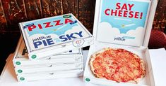 JetBlue Will Deliver NYC Pizza to People in Los Angeles - Chowhound