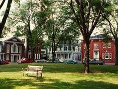 The Green  Dover, Delaware