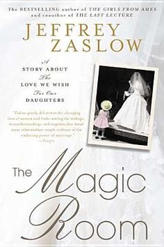 The Magic Room by Jeffrey Zaslow. Great book for any women.  A story of love.