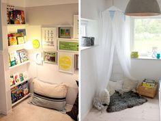 mobiliario infantil: lectura e iluminacion Kids Room, Entryway, Ideas, Bed, Furniture, Coaching, Home Decor, Google, My Dream House