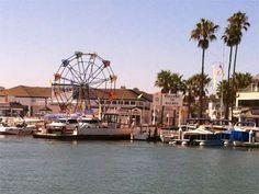 A blast in Newport Beach #funsummermemories