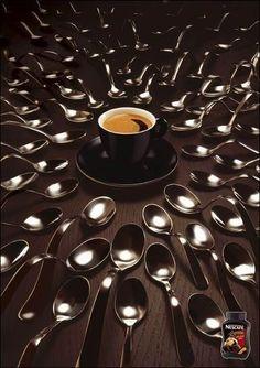 Nescafe coffee #ad