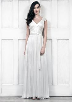 Luxury bridal house reveals Spring/Summer 2014 wedding dresses - Photo 16