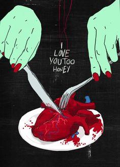 El monstruoso amor de Francesco Tortorella - Cultura Colectiva - Cultura Colectiva