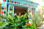 El Loco - Surry Hills, cheap tacos and frozen margaritas