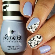 Budapest & nail art