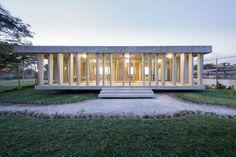 Gallery of Swiss Embassy / LOCALARCHITECTURE - 1
