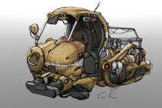I've been doing some concept art practise the last two days to get my concept skills good enough to be relevant ^^ Sofar i concepted up a v. Diesel Punk, Concept Ships, Concept Cars, Cyberpunk Tattoo, Space Dragon, Hover Bike, Steampunk Airship, Acid Art, Sci Fi Models
