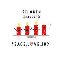 Schönen 2. #Advent ⭐️❤️ ☮️ #peace #love ☯️ #joy #herzallerliebst #Sprüche #motivation #thinkpositive ⚛ #themessageislove #pokamax #weihnachtsmarkt Teilen und Erwähnen absolut erwünscht