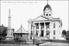 Jasper Courthouse