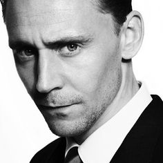 Tom Hiddleston by Frederic Auerbach for Variety, 2016  Loki is back