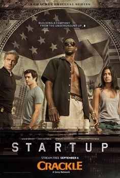 Стартап (TV Series 2016– ) - IMDb