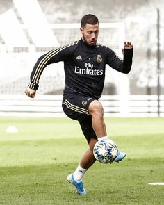 Eden Hazard, Real Madrid, Real Real, Sporty, Football, Soccer, Dining, Frases, Sports
