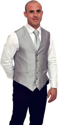 #Gilet #Elegance #settore #horeca #camicia #uomo #cravatta