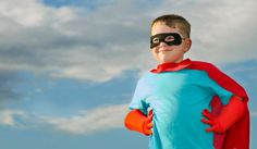 Glass half-empty or half-full: Your child's core beliefs set the stage for how he sees the world.