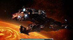 Battlecruiser | Starcraft 2 Battle Cruiser