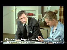 Cesar et Rosalie (1972) - Yves Montand - Romy Schneider