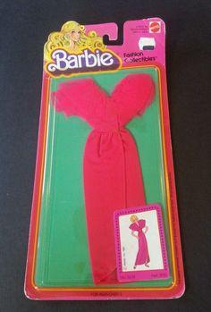 Vintage 1981 Superstar Barbie P J Christie Fashion Collectibles 3678 SEALED | eBay