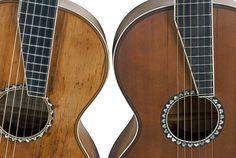 Johann Stauffer Guitar