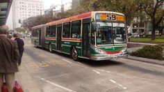 Web Magazine, Best Web, Buses, Transportation, Pictures, Argentina, Busses