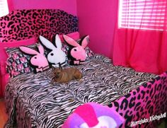 Five Animal Print Crib Bedding Sets For Boys to choose from. With designs from Baby Fad, SoHo, Cotton Tale Designs and Sweet JoJo. Room Ideas Bedroom, Bedroom Inspo, Girls Bedroom, Bedroom Decor, Bedrooms, Dream Rooms, Dream Bedroom, Home Goods Decor, Kawaii Room
