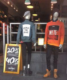 Peolple for peace... #neimConcept #bomberjacket #perfectfit #jeans #myneimisdenim #ootd #trendy