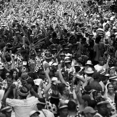 Foto: Fernando Torres #carnaval #salvador
