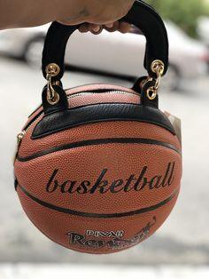 handbags, purses and bags My Bags, Purses And Bags, Basketball Design, Romantic Outfit, Shopper Bag, Cute Bags, Fashion Bags, Women's Fashion, Fashion Outfits