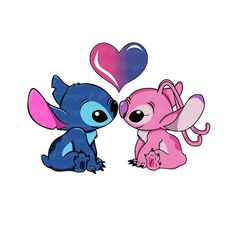 Stitch and Angel Sublimation Designs PNG Graphic Design T shirt sublimation Stitch Angel Design Lilo Stitch and Angel Sublimation Products Cute Disney Wallpaper, Cute Cartoon Wallpapers, Cute Disney Drawings, Cute Drawings, Stitch Et Angel, Disney Stich, Stitch Tattoo, Stitch Drawing, Angel Wallpaper