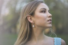 Wiosenna biżuteria w plenerze… (cz. 1 :)) | Blog Marisella.pl