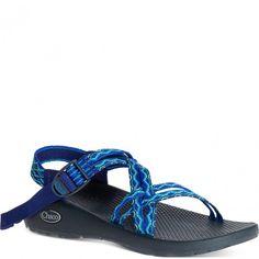 1c02b7c0d823 J105476 Chaco Women s ZX 1 Classic Sandals - Cobalt Swell www.bootbay.com