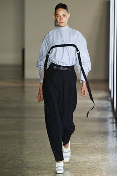 Gabriele Colangelo Spring 2018 Ready-to-Wear Collection Photos - Vogue