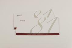 Groetenkaart - Stevin 81 Cas, Compliments, Convenience Store, Convinience Store