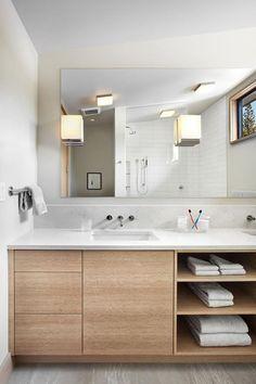 Bathroom Renovation Inspiration /