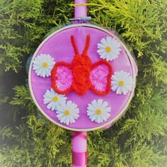 Wishing a happy Easter to all celebrating! #Easter #handmadecandle #Eastercandle #handmade #crochet #crochetbutterfly #butterfly #spring