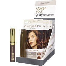 Cover your gray root touch up hair highlighter root touch up cover your gray root touch up pack of 6 dark brown continue to pmusecretfo Choice Image